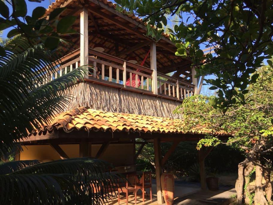 Viewpoint Mirante