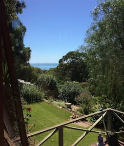 A warm inviting tree house - Port Lincoln