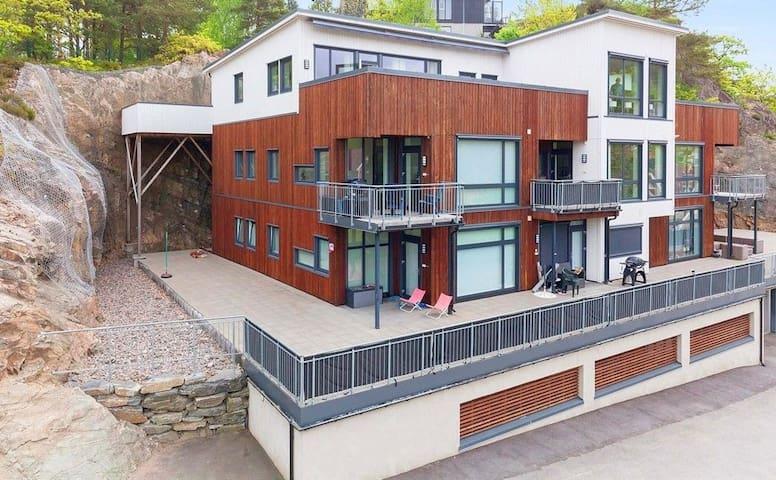 Apartment Vigeveien 1, Kristiansand
