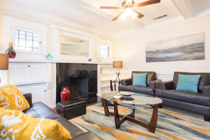 Charming 2BR home in Hillcrest
