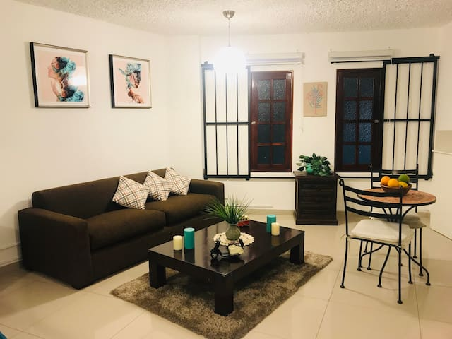 MINI APARTAMENTO TIPO ESTUDIO SUPER UBICADO