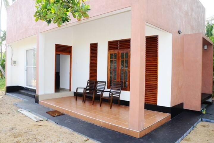 Akain villa