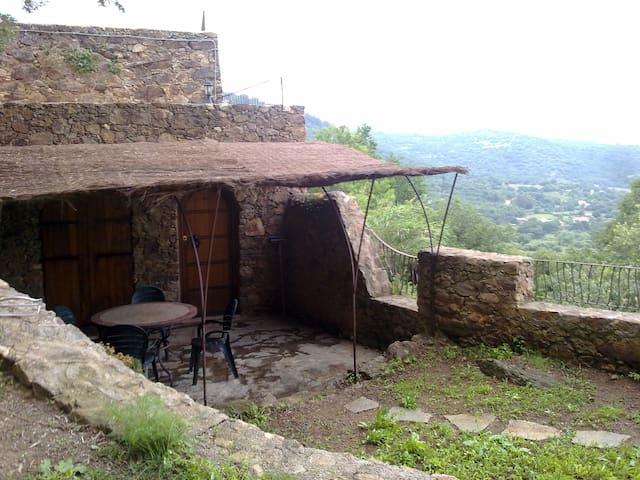 Kasbah - Belgodère - Casa
