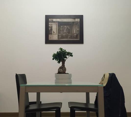 Stanza matrimoniale in villa - Lugo