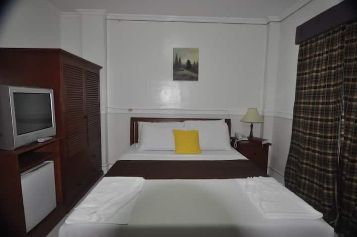 Standard Rooms w/ Wifi