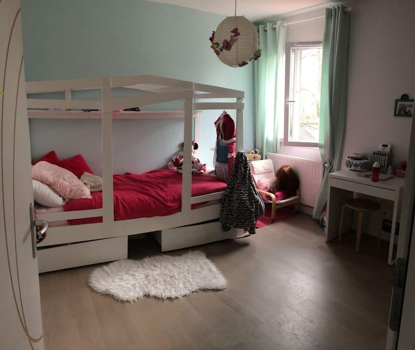 chambre enfant 1 (étage)