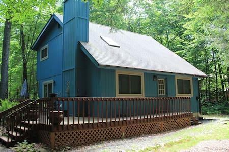Christine's House