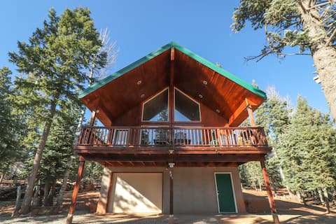 4 Bedroom Family Cabin-Close to Brian,Zion,&Bryce