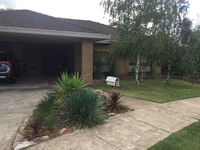 Close to the heart of the gift! - Stawell - Casa