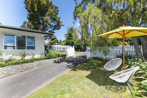 Serenity in Havelock North