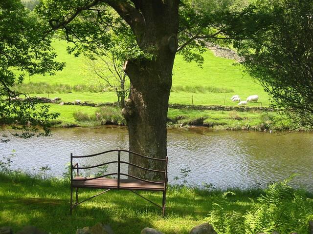 Riverside Borrowdale  Keswick Cumbria  CA12 5UY