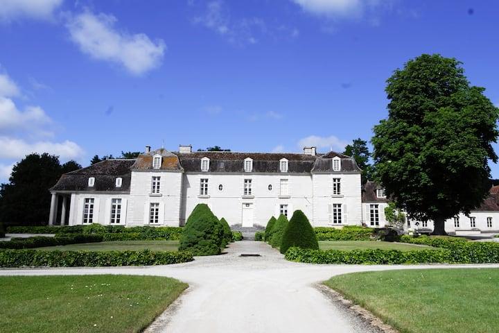 Château de Villemorien
