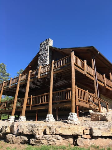 Spearfish Mountain Ridge Condo