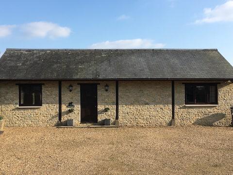 Kennel Cottage (Bicester Village/Oxford/Cotswolds)