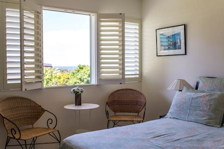 Perfect spot, stunning ocean views - Kingscliff