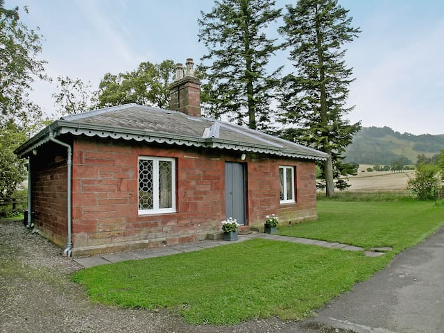 Glenearn Lodge Cottage (STTD)