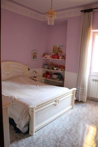 Camera da letto/bambini