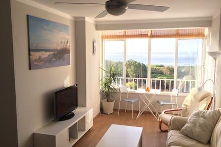 Apartamento con increíbles vistas al mar - Isla Cristina - Muu