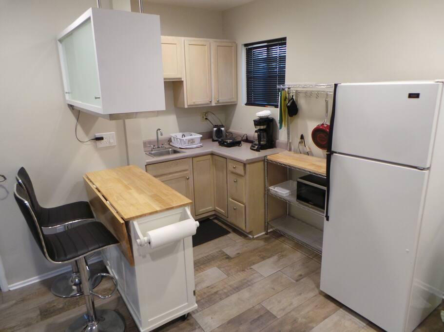 Kitchen / Island