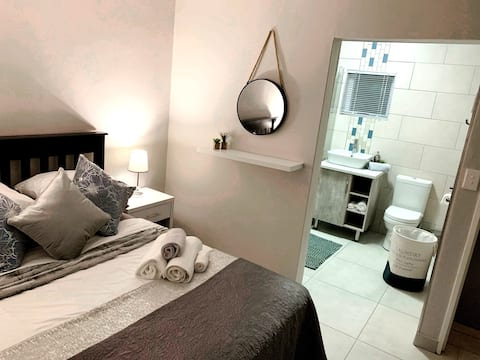 Marmers' Place - tranquil self-catering apartment
