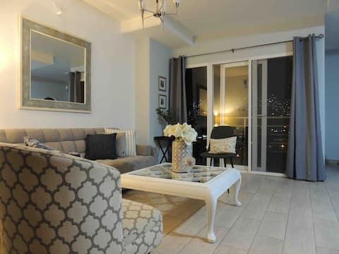 Cozy 3 Bedroom Apartment in Col. Lara