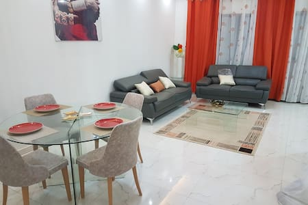 Residence Aicha Rose