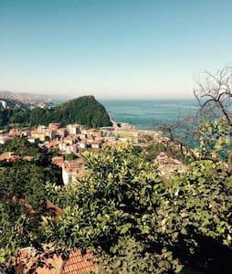 Muhteşem Eşsiz manzara - Kilimli Belediyesi