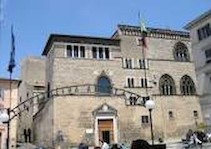 MUSEO NAZIONALE ETRUSCO TARQUINIA