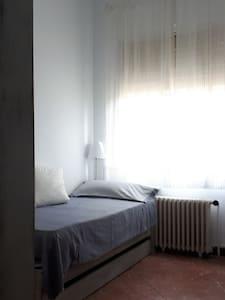 Bonita habitación doble
