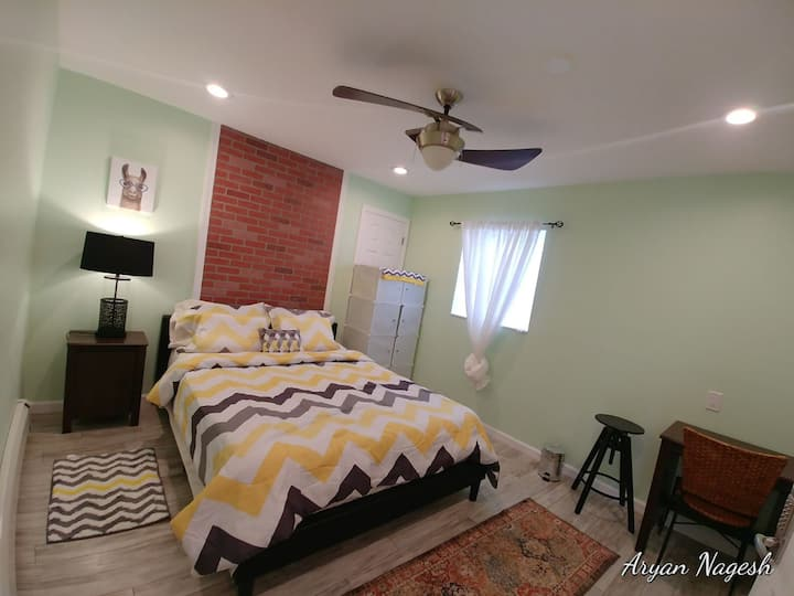 Comfy Suite