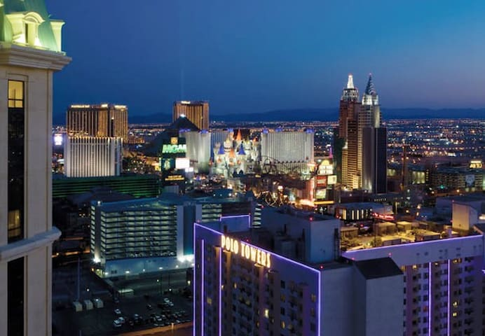 Marriott's Grand Chateau - Las Vegas - Villa