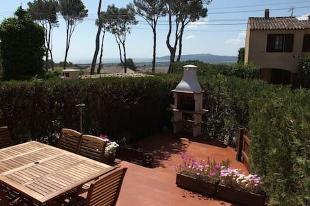 Costa Brava con piscina y jardín HUTG008866 - La Torre Vella - 獨棟