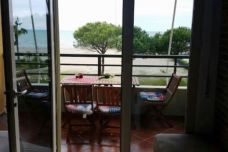 Sea-view apartment in QERRET ! - Qerret