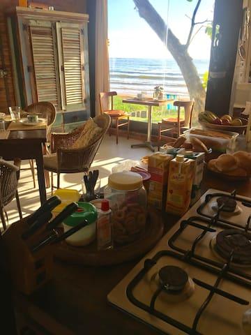 Casa de Praia Formosa
