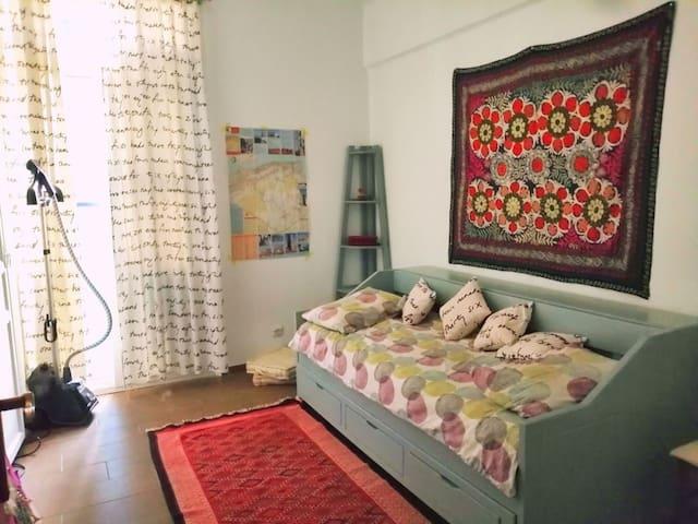 Votre chambre :)