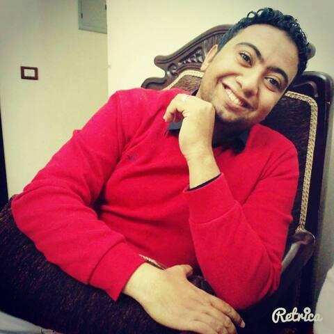 ahmed - Qesm Al Wahat Ad Dakhlah - Casa