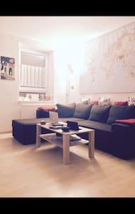 Charming 45m2 flat at Plärrer - Augsburg - Wohnung