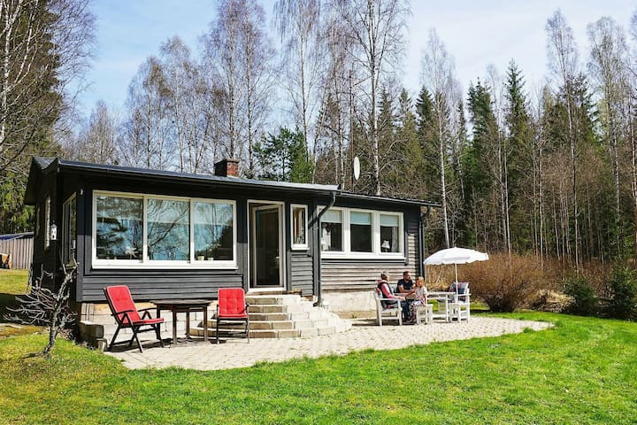 4 person holiday home in KLÄSSBOL