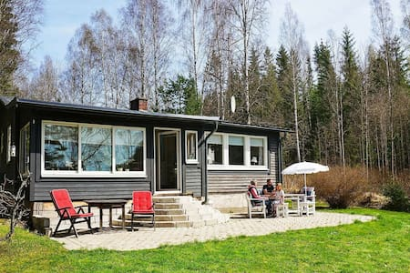 4 Personen Ferienhaus in KLÄSSBOL