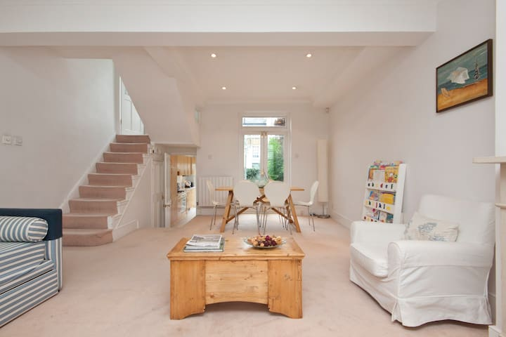 Up to 20% off! 3 bed Notting Hill - Londres - Casa