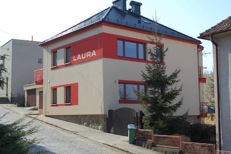 Apartmán Elegance - vila Laura