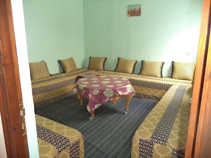 Appartement à louer au 2 eme étage