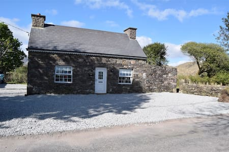 Annie's Cottage - Wild Atlantic Way Kerry