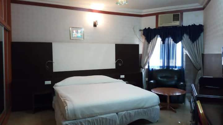 Chida International Hotel - Superior Room