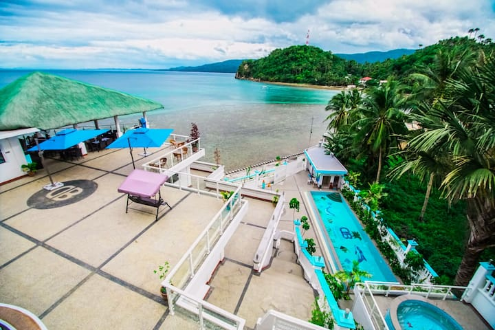 Dragon Bay Resort-Palangan, Puerto Galera