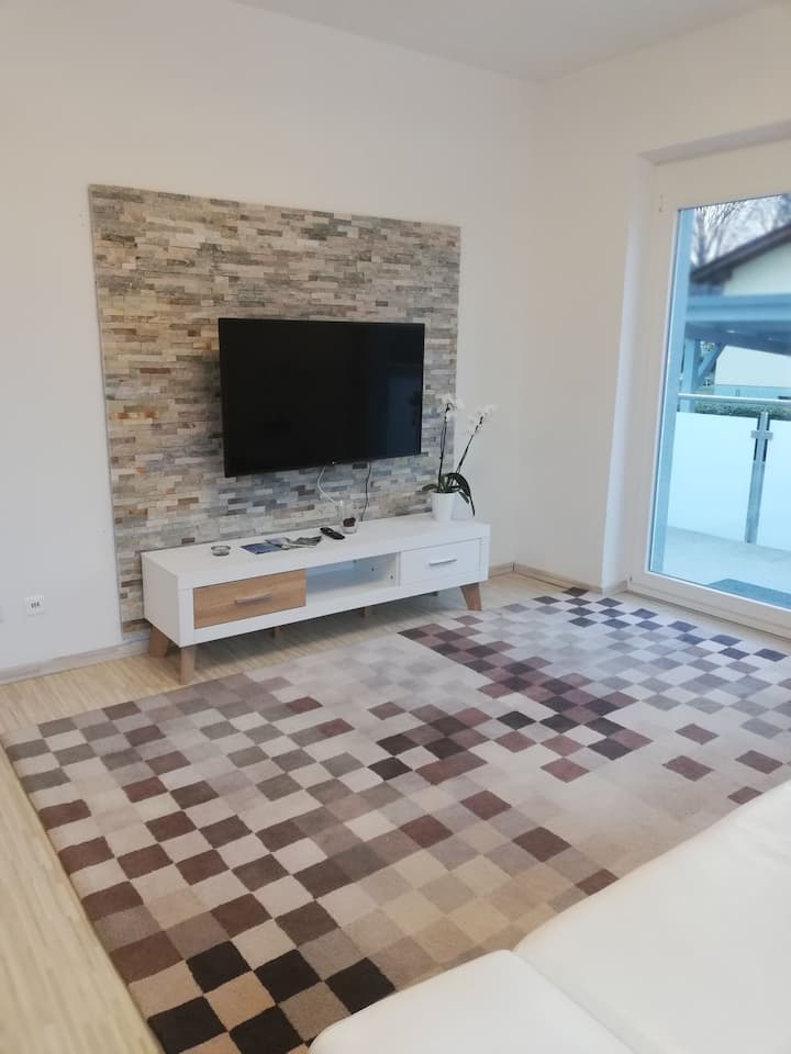GEMÜTLICHES 3 Zimmer Apartment nahe Graz