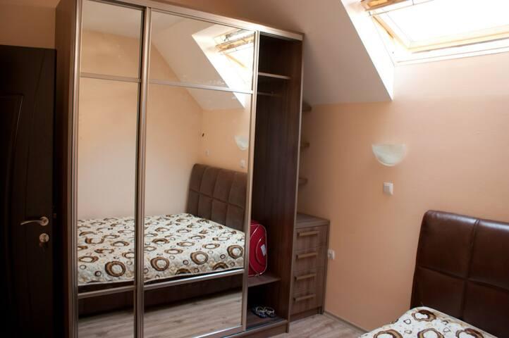 Апартаменты у моря - Pomorie - Serviced apartment