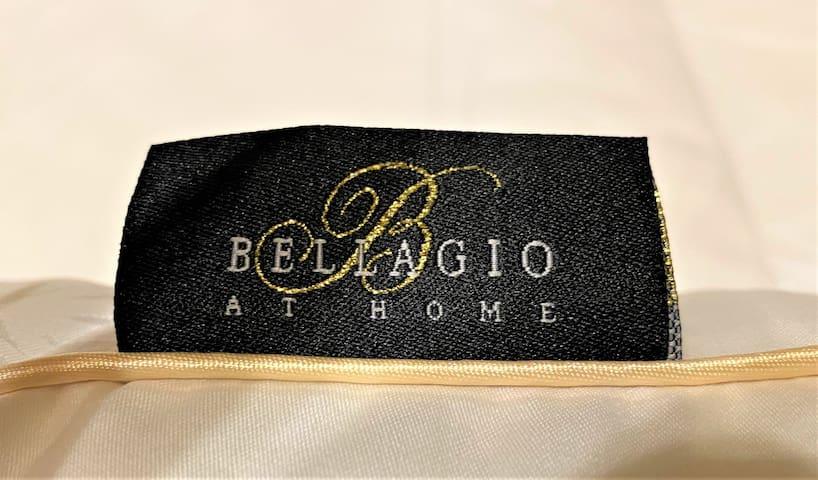 Bellagio Room, Premium Location minutes to LSU
