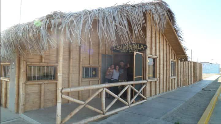 SAMPAPALA HOUSE