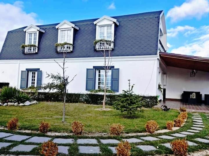 Casa di Luca